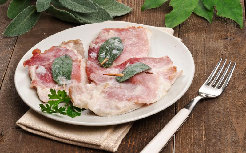 Secondi romani corsi cucina food bunker for Secondi romani